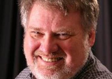 Bruce Ricketts